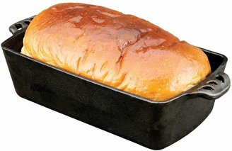 "Camp Chef 9"" x 5"" Cast-Iron Bread Pan"