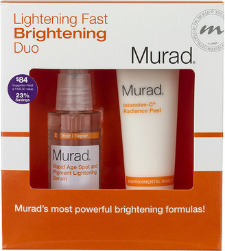 Murad Lightening Fast Brightening Duo ($109.50 Value) 1 ea