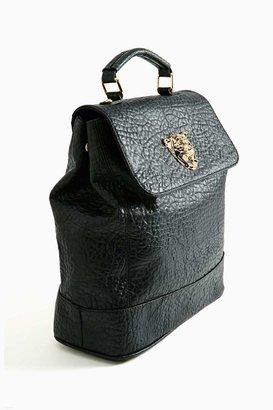 Nasty Gal Savage Heart Backpack