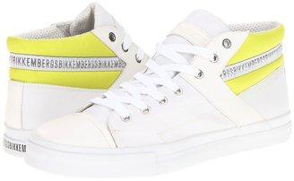 Bikkembergs BKE105794 (White/Yellow) - Footwear
