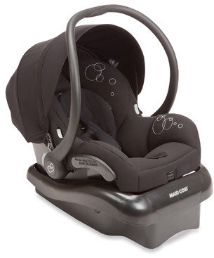 Maxi-Cosi Mico™ Devoted Black Air Protect Infant Car Seat