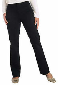 Liz Claiborne New York Jackie Twill Pants with Grosgrain Trim $28.30 thestylecure.com
