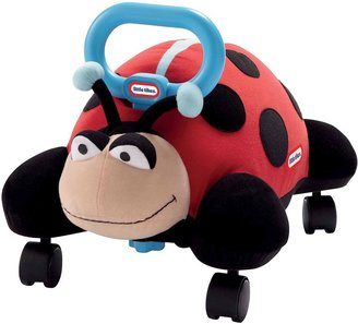 Little Tikes Pillow Racers - Lady Bug