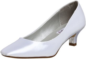 Dyeables Women's Abbey Pump