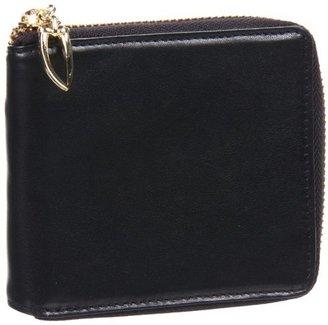 Tusk Donington Napa Zip French CD-305 Wallet