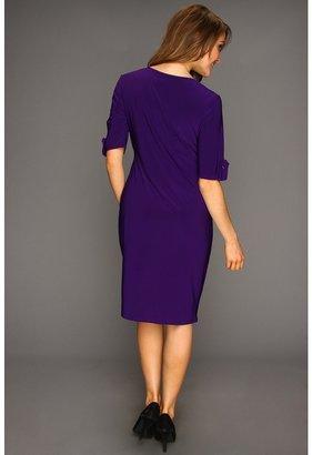 Christin Michaels Malory Dress