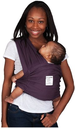 Baby K'tan Baby Carrier - Eggplant