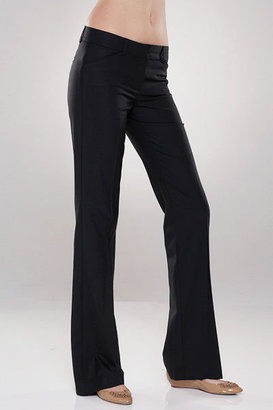 Theory Max C Pant in Black