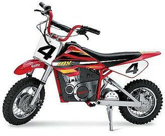 JCPenney Razor® MX500 Electric Dirt Bike