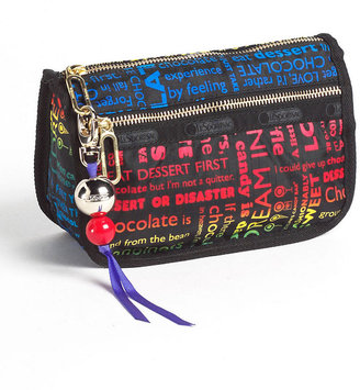 Le Sport Sac Candy Spill Cosmetic Bag