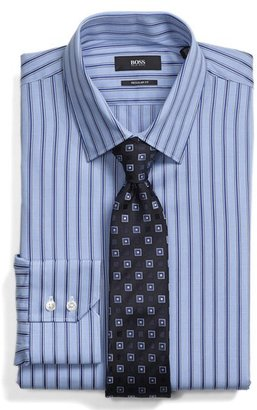 HUGO BOSS 'Gulio' US Regular Fit Dress Shirt