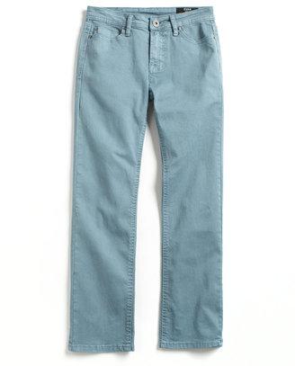 Buffalo David Bitton Guys 8-20 Evan Slim Denim Jeans