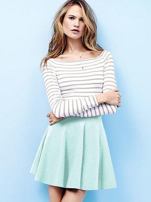 Victoria's Secret Ponte Full Skirt