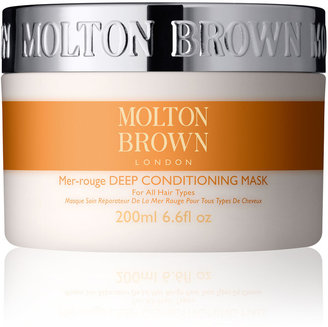 Molton Brown Mer-rouge Deep Conditioning Mask For All Hair Types