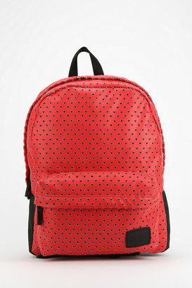 Urban Outfitters Vans Deana Lasercut Hearts Backpack