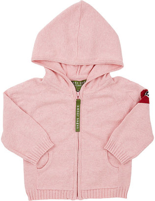 Amber Hagen Heart Daddy Hoodie $132 thestylecure.com