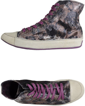 Desigual High-top sneaker