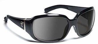7eye Women's Mistral Resin Sunglasses