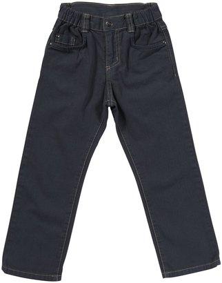 Charlie Rocket Pigment Denim Jean
