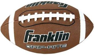 Franklin junior grip-rite football