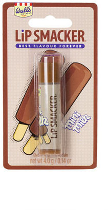 Topshop Mini Milk Chocolate Lip Balm