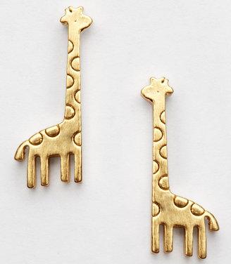 Fred Flare Mini Giraffe Earrings