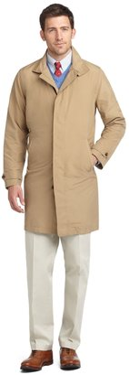Brooks Brothers Packable Trench