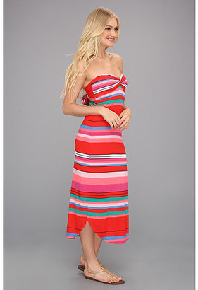 Roxy Entangled Dress