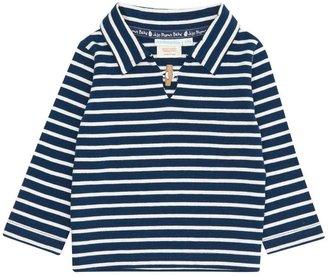 Jo-Jo JoJo Maman Bebe Nautical Top