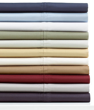 Lauren Ralph Lauren CLOSEOUT! Bedding, Prescott Full Sheet Set