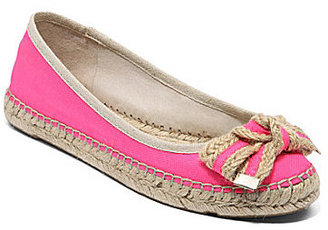 Vince Camuto Tracy Espadrille Flats