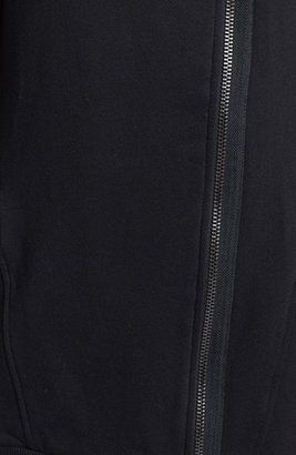 Marc New York Elongated Hooded Jacket