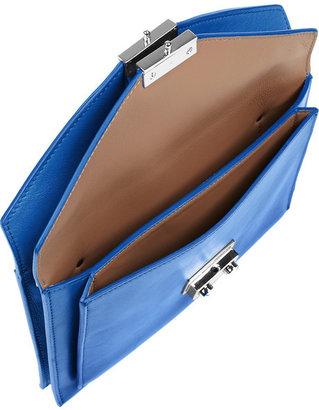 Mulberry Kensal leather shoulder bag