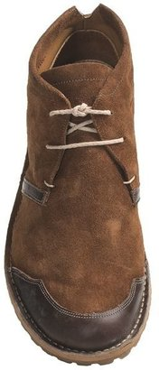 Timberland Earthkeepers Original Handcrafted Chukka Boots - Suede (For Men)