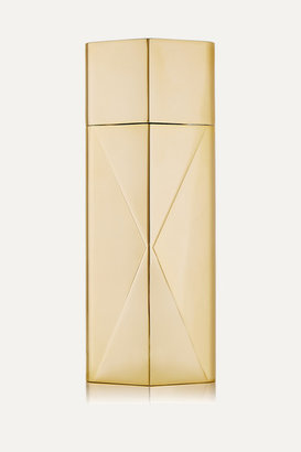Francis Kurkdjian Globe Trotter Gold Travel Spray Case