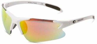 Rawlings Sports Accessories RY103 Semi-Rimless Sunglasses
