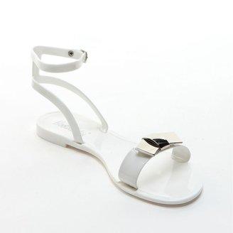 Isabella Collection Bootsi tootsi jelly sandals - women