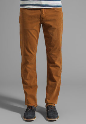 7 For All Mankind Carsen Chino