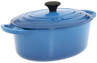 Le Creuset 3.5 Qt. Signature Oval French Oven
