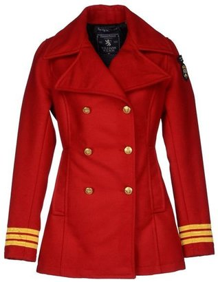 Wilson WILLIAMS Mid-length jacket