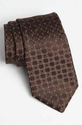 Michael Kors Woven Silk Tie