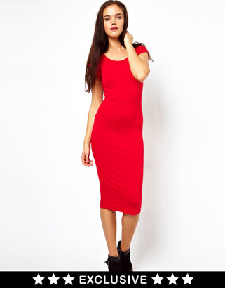 Vero Moda Knitted Dress