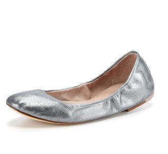 Bloch Jenna Ballet Flat