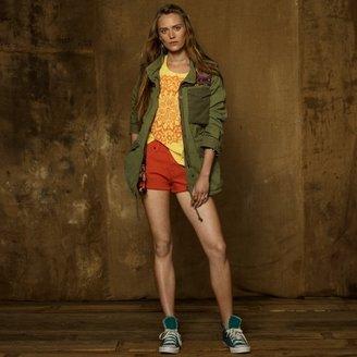 Denim & Supply Ralph Lauren Embellished Field Jacket