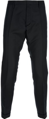 DSquared Dsquared2 tapered trouser