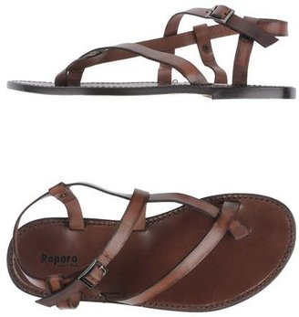 Raparo Flip flops