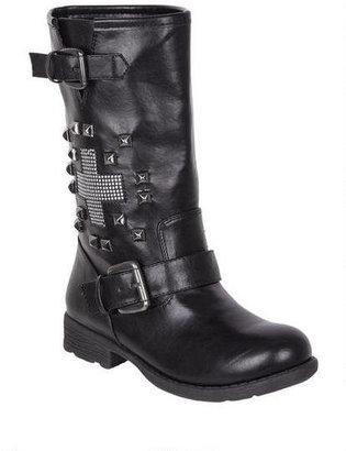 Delia's Harlee Motor Boot