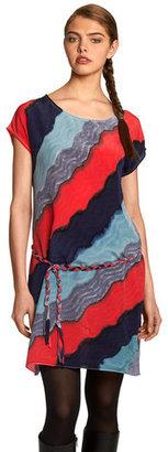 Waverly Rachel Rose Day Dress Multi