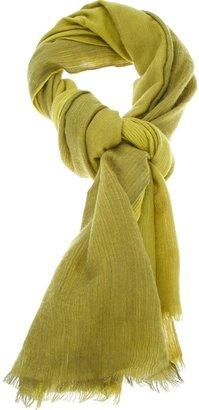 Hermes Vintage raw cut scarf