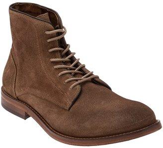 Hudson H By Smythe dip dye boot